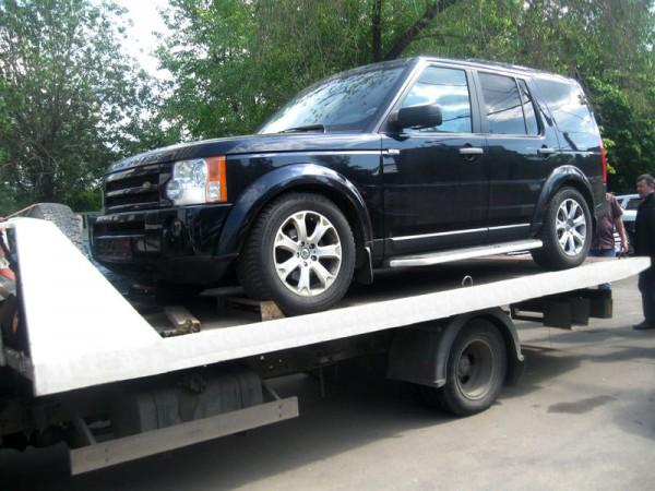 Быстрая эвакуация автомобиля по доступной цене